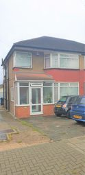 Thumbnail 3 bed semi-detached house to rent in Bellamy Drive, Stanmore, Middlesex