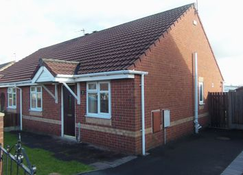 Thumbnail 2 bed semi-detached bungalow for sale in Gateside Close, Netherley, Liverpool