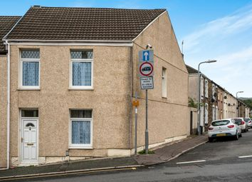 2 bed end terrace house for sale in Lewis Road, Neath SA11