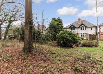 3 bed semi-detached house for sale in Woodside Avenue North, Coventry CV3