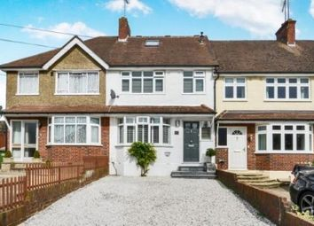 Thumbnail 4 bedroom terraced house for sale in Cobham, Surrey, .