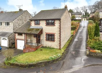 3 bed detached house for sale in Manor Grove, Martinstown, Dorchester DT2