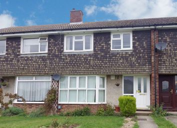 Thumbnail 3 bedroom terraced house to rent in Stokesay Drive, Swindon, Wiltshire