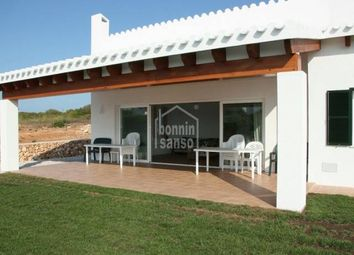 Thumbnail 5 bed villa for sale in Binibeca Vell, San Luis, Balearic Islands, Spain