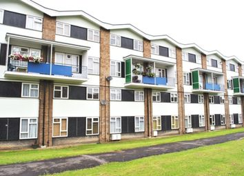 Thumbnail 2 bed maisonette for sale in Radburn Way, Letchworth Garden City