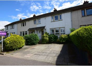 Thumbnail 3 bed terraced house for sale in Bankend, Lindean