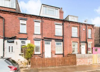 Thumbnail 2 bed terraced house to rent in Firth Road, Leeds
