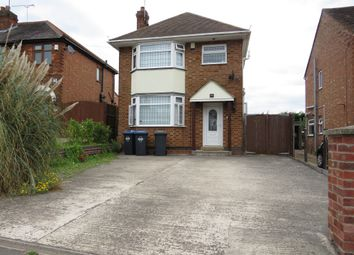 Thumbnail 4 bedroom detached house for sale in The Kent, Hillmorton, Rugby
