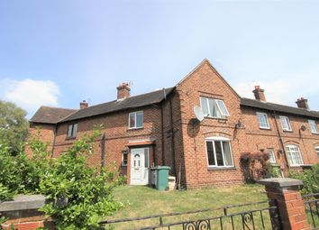 Thumbnail 3 bedroom terraced house to rent in Westward Road, Boughton, Chester