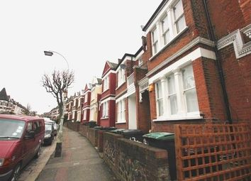 Thumbnail 1 bedroom flat to rent in Rathcoole Gardens, Crouch End