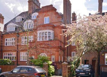 Thumbnail 3 bed maisonette for sale in Wedderburn Road, Hampstead, London