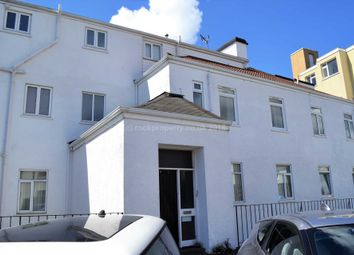 Thumbnail 2 bed flat to rent in Millais Court, Mont Millais, St. Helier, Jersey