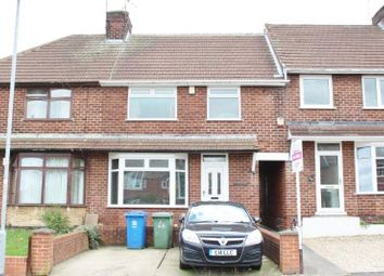 Thumbnail 3 bed town house for sale in The Knoll, Mansfield