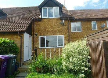 Thumbnail 1 bed detached house for sale in Woodstock, Knebworth, Herts