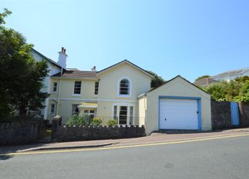 Thumbnail 3 bed semi-detached house to rent in Higher Warberry Road, Torquay