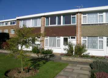 Thumbnail 2 bed terraced house to rent in Arundel Garden, Rustington, Littlehampton