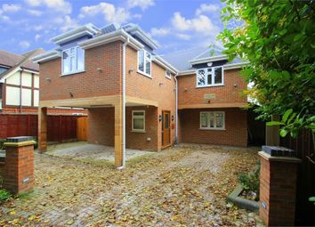 Thumbnail 3 bed detached house to rent in Richings Place, Richings Park, Buckinghamshire