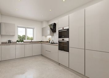 Thumbnail 2 bed semi-detached house for sale in Cross Trees Park, Highworth Road, Shrivenham, Cheshire