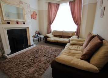 Thumbnail 3 bedroom terraced house for sale in Peter Street, Blackpool
