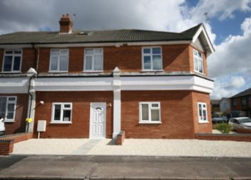Thumbnail 2 bedroom flat for sale in Curzon Road, Boscombe, Bournemouth