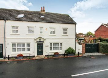 Thumbnail 4 bed property for sale in Cross Lane, North Frodingham, Driffield