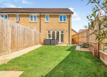 3 bed end terrace house for sale in Beales Grove, Shinfield, Reading RG2