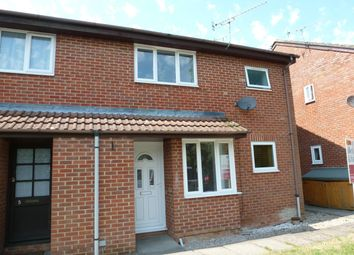 Thumbnail 1 bed property to rent in Burnet Close, Swindon