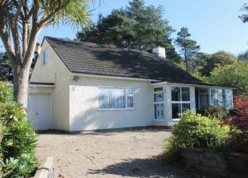 Thumbnail 4 bed bungalow for sale in Ballanard Road, Douglas, Isle Of Man