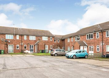 Thumbnail 1 bed flat for sale in Montserrat Place, Basingstoke, Hampshire