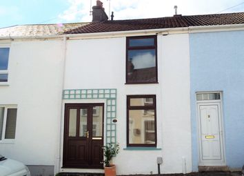 Thumbnail 3 bed terraced house for sale in 11 William Street, Mumbles, Swansea