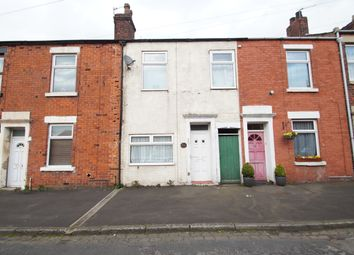 Thumbnail 3 bed terraced house for sale in Boundary Street, Farington, Leyland