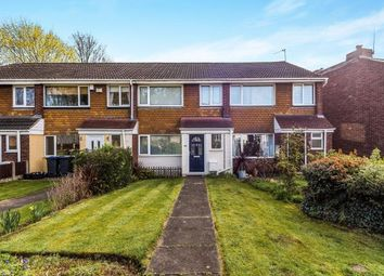 Thumbnail 3 bed terraced house for sale in Court Lane, Birmingham, West Midlands