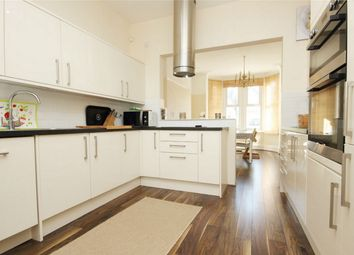 Thumbnail 4 bed semi-detached house to rent in Egerton Gardens, London