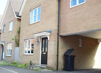 3 bed detached house to rent in Sunderland Close, Norwich NR6