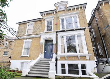 Thumbnail 2 bed flat for sale in Cazenove Road, Stoke Newington, London