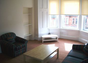 Thumbnail 2 bed flat to rent in Garthland Drive, Dennistoun, Glasgow, Lanarkshire