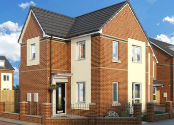 Thumbnail 3 bed semi-detached house for sale in Robson Street, Anfield, Liverpol