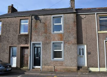 Thumbnail 2 bedroom terraced house to rent in Arlecdon Parks Road, Arlecdon, Frizington, Cumbria
