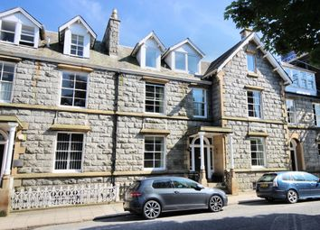 Thumbnail 2 bed flat for sale in Mews Lane, Kirkcudbright