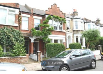 Thumbnail 2 bed flat to rent in East Putney, London