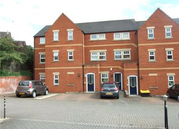 Thumbnail 1 bedroom flat for sale in Courtyard Place, Spondon, Derby