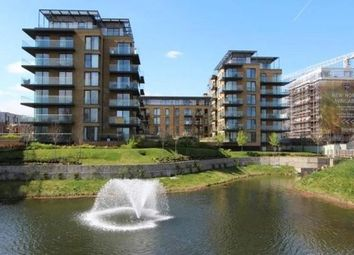 Thumbnail 1 bed flat for sale in Weigall Road, Kidbrooke Village