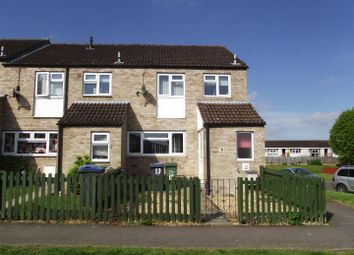 Thumbnail 3 bed end terrace house for sale in Woodroffe Square, Calne