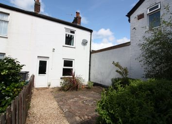 Thumbnail 2 bed terraced house to rent in Well Street, Exeter