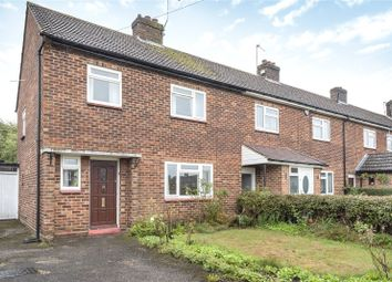 Whitfield Way, Mill End, Rickmansworth, Hertfordshire WD3. 3 bed end terrace house