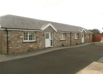 Thumbnail 1 bed cottage to rent in Capel Isaf Road, Llanelli