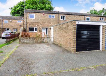 Thumbnail 3 bed terraced house for sale in East Farm Terrace, Cramlington