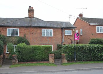 Thumbnail 3 bed semi-detached house for sale in West End Road, Mortimer Common