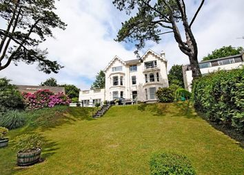 Thumbnail 3 bedroom flat for sale in New Road, Beer, Devon