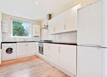 Thumbnail 1 bed flat to rent in Agamemnon Road, London